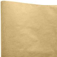 Бумага упаковочная  крафт 70 см х 10 м