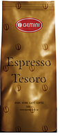Кофе в зернах Gemini  Espresso Tesoro 1000 гр.
