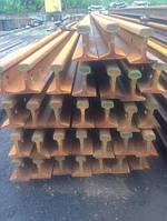 Рельс, крановый рельс, материалы верхнего строения пути