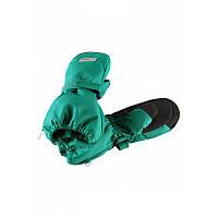 Зимние  рукавицы для мальчика  Reimatec Ote 527288-8860. Размеры 2-6.