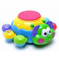 Интерактивная игрушка 'Жучок' Joy Toy 7259