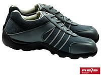 Ботинки защитные REIS BRKOBEREIS Цена с НДС