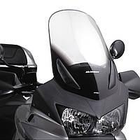 """Ветровое стекло Puig Touring XL1000V Varadero """"03-11 дымчатая тонировка"""