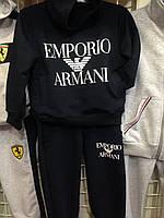 Спортивный костюм детский Armani Empirio Армани Эмпирио