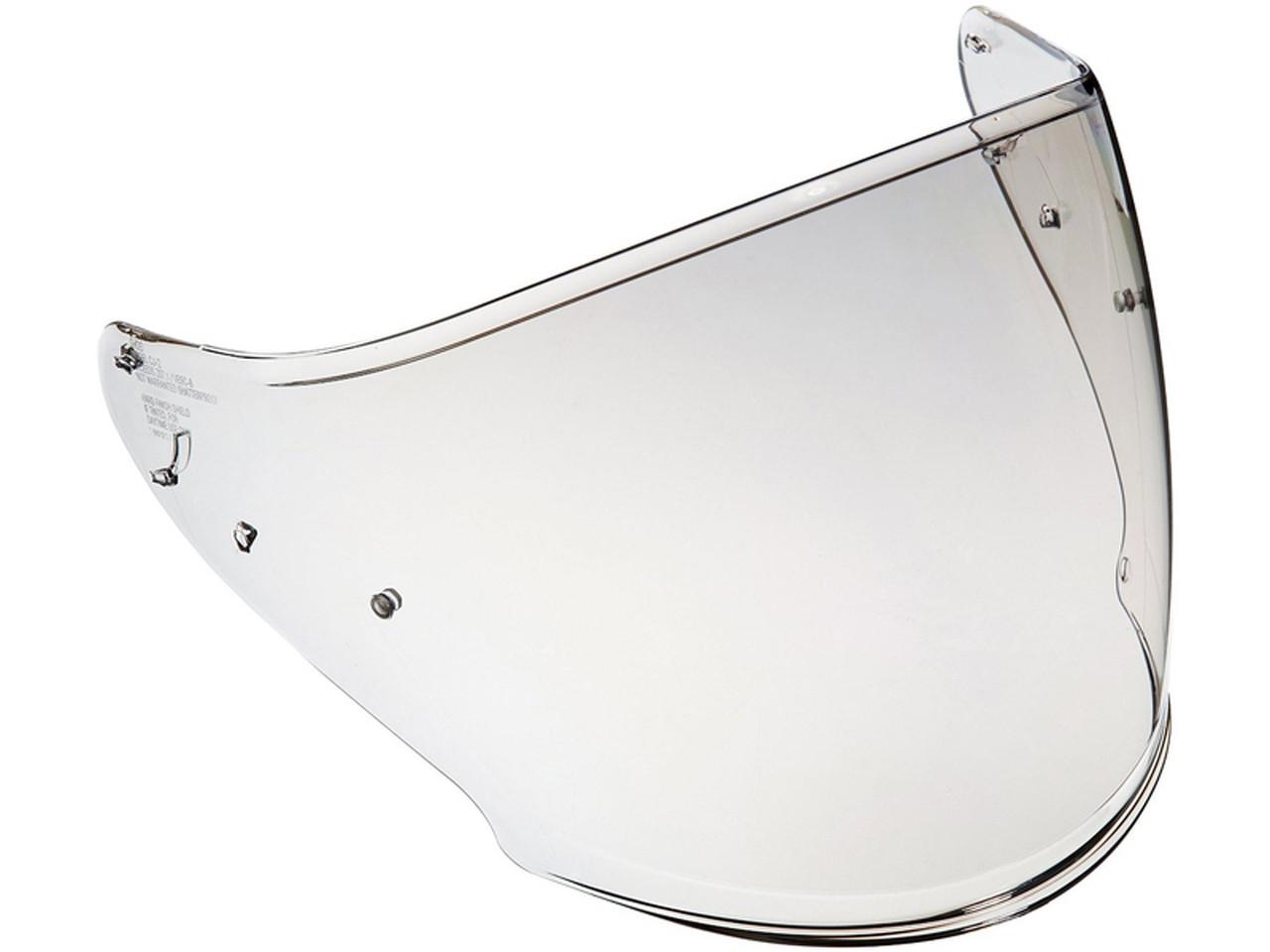 Визор для шлема Shoei J-Cruise (CJ-2), прозрачный