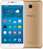 Сенсорный мобильный телефон Meizu M5S 3/32 Gold