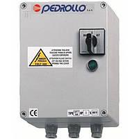 Пульт управления Pedrollo QET 3000