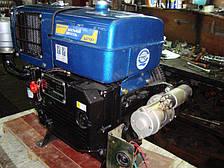 Дизельный двигатель Кентавр ДД1115ВЭ-2 (24 л.с.)