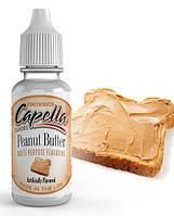Capella Peanut Butter Flavor (Арахисовое масло) 5 мл