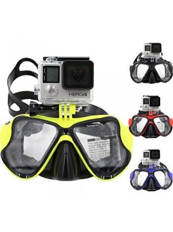 Підводний маска для GOPRO