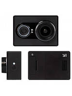 Action камера XIAOMI YI Sport Black International Edition