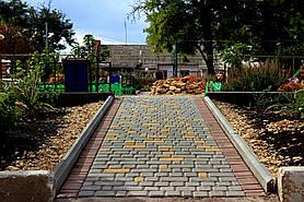 Парк Роз (с.Кирово) 4