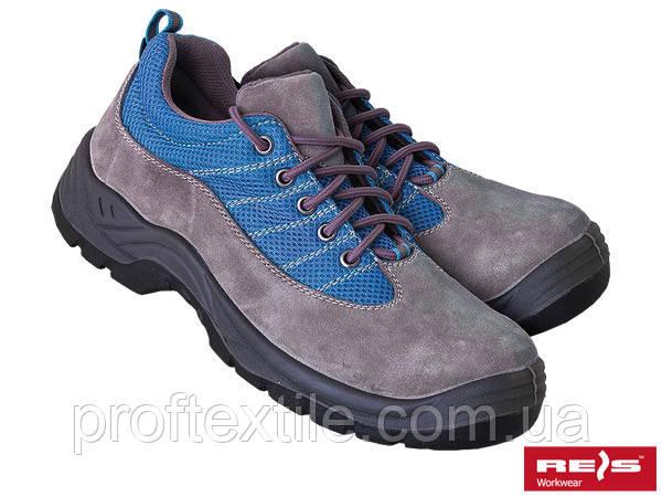 Ботинки защитные REIS BRXREIS_SN Цена с НДС