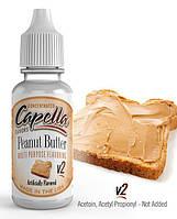 Capella Peanut Butter v2 Flavor (Арахисовое масло) 5 мл