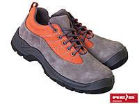 Ботинки защитные REIS BRXREIS_SPSP Цена с НДС