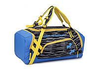 "Спортивная сумка-рюкзак  ""UNDER ARMOUR"" унисекс"
