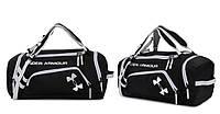 "Спортивная сумка-рюкзак  ""UNDER ARMOUR"" унисекс 2"
