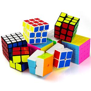 Кубики Рубика | Механические головоломки