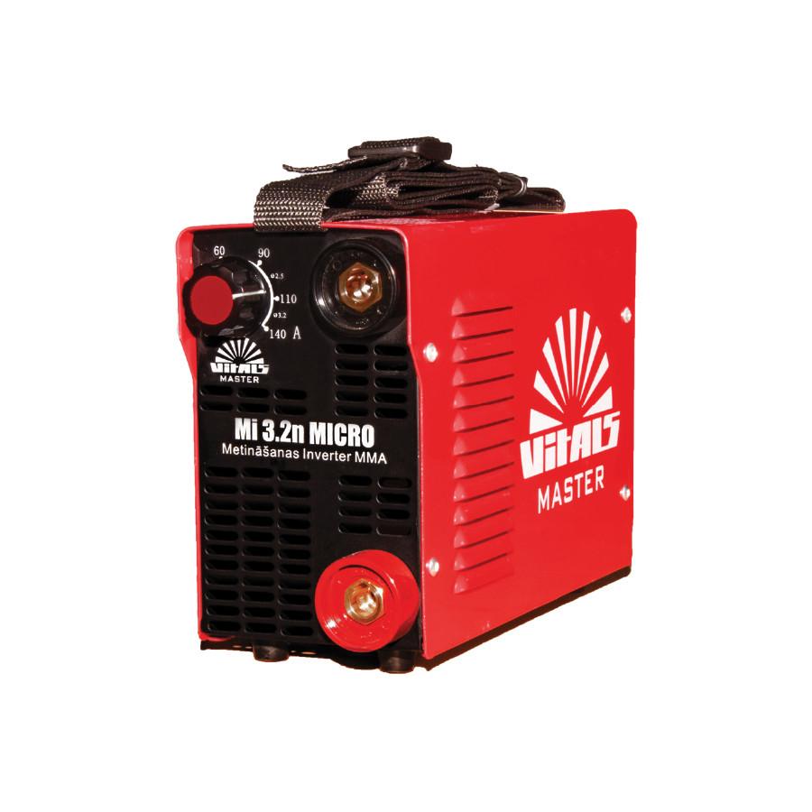 Зварювальний апарат Vitals Master Mi 3.2 n MICRO