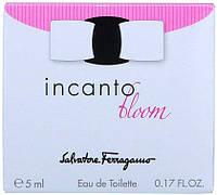 Salvatore Ferragamo Incanto Bloom Mini 5ml