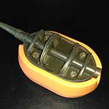 Кормушка Метод Флэт 40 грамм + силиконовая пресовалка (Method Flat), фото 3