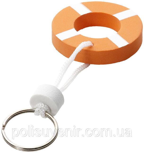 Брелок в форме спасательного круга