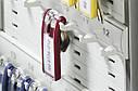Сейф офисный настенный металлический для 72 ключей  DURABLE, фото 4