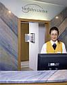 Сейф офисный настенный металлический для 72 ключей  DURABLE, фото 5