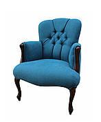 """Классическое мягкое кресло """"Опера"""" (73 см)"""