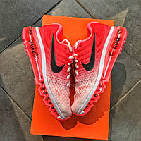 КРОССОВКИ WMNS NIKE AIR MAX 2017 849560-103