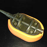 Кормушка Метод Flat 60 грамм + силиконовая пресовалка (Флэт), фото 2