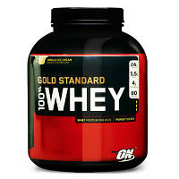 Протеин Optimum Nutrition 100% Whey Gold Standard (2,3 kg)