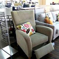 Кресло Tampa с реклайнером