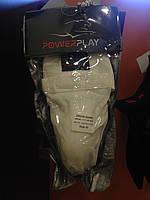 Ракушка Защита паха PowerPlay 3028 / WHITE / XS