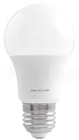 Лампа светодиодная A55 Е27 7W 4100K стандарная- 14 LO