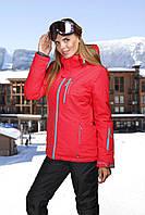 Куртка горнолыжная Freever женская 6324