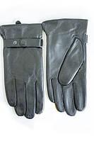 Мужские кожаные перчатки от производителя