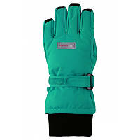 Зимние  перчатки для мальчика  Reimatec Tartu 527289-8860. Размеры 3-8.