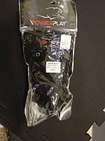 Ракушка Защита паха PowerPlay 3029 / black / M