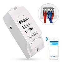 Sonoff Dual 2х Канальный WiFi Выключатель