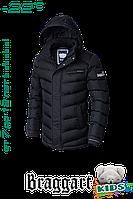 Детская куртка зимняя  Braggart Kids
