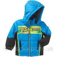 Куртка демисезонная тёплая США 1.5-4 года
