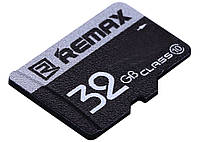 Карта памяти Remax MicroSD 32GB Class 10 Hi Speed