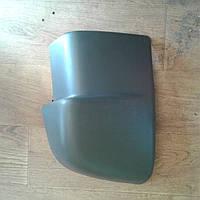 Угольник заднего бампера правый  MB SPRINTER 95-00