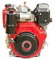 Двигатель дизельный Weima WM186FBE (Вал шлицы 25 мм)