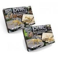 """Набір для проведення розкопок """"DINO EXCAVATION"""" динозаври"""