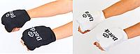 Накладки (перчатки) для каратэ DAEDO (полиэстер, р-р XS-XL)