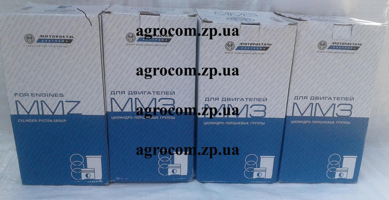Поршнева група МТЗ-80, МТЗ-82, Д-240, Д-243 Кострома