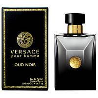 Мужская парфюмерная вода Versace Oud Noir