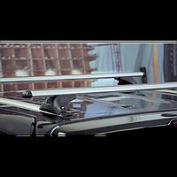 Багажная система на кунг для Amarok DC